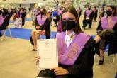 Graduaciones de la UCAM 27/06/2021