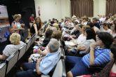 San Pedro rinde un merecido homenaje a los abuelos, 'Gracias Mayores'