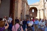 La Catedral Antigua de Cartagena recibe hoy a sus primeros visitantes y permanecerá abierta hasta el sábado