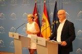 Más de 118.000 euros para la ayuda a domicilio a personas dependientes en Totana