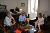 Castejón apuesta por la Economía Social impulsando actuaciones con UCOMUR
