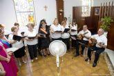 Santa Ana celebró el día grande de sus fiestas con actos en honor a la patrona
