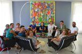 El Ayuntamiento destina 9.000 euros para la renovación de cuatro convenios con asociaciones locales