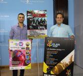 Playa 40 Pop vuelve mañana a San Pedro del Pinatar con 20 artistas