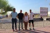 San Pedro del Pinatar acoge el campeonato de España de Fútbol Playa de Selecciones Territoriales en categorías Femenina y Cadete masculino