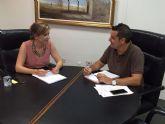Ciudadanos reclama al Gobierno regional que cumpla sus compromisos y dote a Molina de Segura del Centro Integrado de Formación Profesional