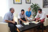 El Ayuntamiento y Cruz Roja renuevan su convenio de colaboraci�n