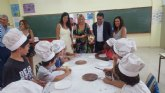 La Comunidad financia con más de 55.000 euros proyectos de apoyo a familias vulnerables en  Alcantarilla