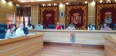La Junta de Gobierno Local de Molina de Segura aprueba dos convenios con la Asociación Hogar Compartido y la Asociación para Envejecimiento Activo y Saludable, por un importe total de 47.000 euros