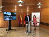 Aprobada la contratación de las obras del nuevo paseo fluvial 'Murcia Río'