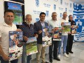 La Asociación para la Distrofia Muscular y otras Enfermedades Raras de San Javier organiza un ciclo de tres torneos a benéficos de la Fundación Isabel Gemio