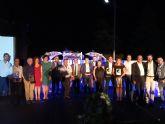 Los premios empresariales 'Aseplu 2019' reconocen un año más el carácter emprendedor lumbrerense