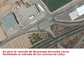 La Guardia Civil flexibiliza el dispositivo de entrada y salida desde la autovía A7, autorizando los accesos por motivos justificados a través de los enlaces del polígono, Totana Centro y Lébor