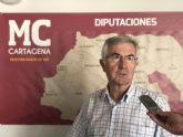 MC trasladará al Pleno el grave problema de salubridad que sufren los vecinos de La Palma