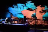 Murani vuelve a llevar a los asistentes al concierto de piano a través de un viaje musical y también histórico