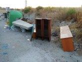 Abren expedientes a empresas y vecinos sorprendidos depositando residuos ilegalmente
