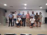 La Comunidad presenta en Fuente Álamo la Mesa de trabajo de la Ganadería de la Región de Murcia
