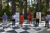 Consejera de Turismo y Alcaldesa presentan en Archena la Campaña de Promoción Turística Verano 2020 potenciando el turismo de salud
