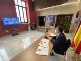 MercaMurcia ha donado más de 16 toneladas de productos frescos a seis entidades benéficas durante la pandemia