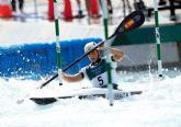 Maialen Chourraut, leyenda olímpica