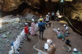 Cueva Victoria, referente para la recuperación de otros yacimientos como la Geoda de Pulpí