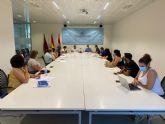 Comienzan los trabajos del nuevo Plan General Municipal de Ordenación Urbana de Torre Pacheco