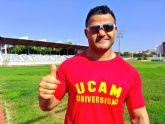 La UCAM estará en los Juegos Paralímpicos de Río 16