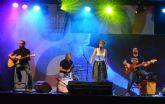 Gran éxito del 'II Holi Festival' y de la gala benéfica de AFADECA en las Fiestas torreñas