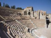 El Museo del Teatro Romano de Cartagena iniciará septiembre con actividades teatralizadas sobre la historia del monumento