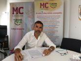 MC Cartagena solicitará que la labor realizada, durante esta legislatura, por la Unidad Administrativa de Contratación y Compras del Ayuntamiento sea ratificada por el Pleno