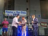 San Ginés honra al patrón de Cartagena en sus festejos tradicionales