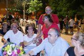 Las fiestas vuelven a Lo Campano por segundo año consecutivo con el pregón de la alcaldesa