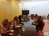 MC Cartagena fuerza al Gobierno socialista a retirar de la Comisión de Hacienda e Interior una propuesta viciada sobre el Consejo Municipal de Infancia y Adolescencia