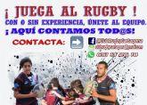 El Club de Rugby Universitario Cartagena comienza los entrenamientos