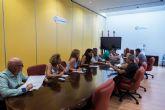 Retirado de la comisión el Reglamento del Consejo Municipal de Infancia y Adolescencia para subsanar un error en su redacción