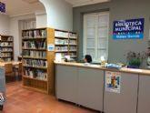 La biblioteca Mateo García vuelve a participar este año en el XVIII Concurso de la Campaña de Animación a la Lectura María Moliner