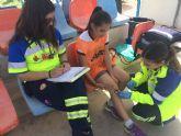 Totana aboga por que se ponga en marcha el programa de Enfermería Escolar en centros educativos de la Región para este próximo curso escolar