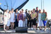 Las fiestas de Camposol destacan por su éxito de participación y organización