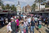Comercio convoca a los establecimientos de Cartagena a participar en la X Feria Outlet