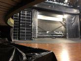El Teatro Circo se pone a punto para el inicio de la temporada