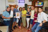 14 establecimientos participan en la ruta de la tapa de las fiestas 2019