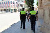 La Policía Local intensifica la vigilancia en cumplimiento de la ordenanza municipal de higiene urbana y tenencia de animales de compañía por las molestias que causan los excrementos en la vía pública