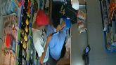 La Guardia Civil detiene al presunto atracador de un comercio de Ceutí