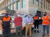 El Ayuntamiento incrementa las campañas de concienciación para evitar la propagación del COVID-19