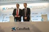 CaixaBank refuerza su compromiso con la inversión sostenible con la máxima calificación (A+) del PRI