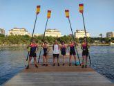 Por primera vez dos embarcaciones espanolas participarán en los Juegos Paralímpicos