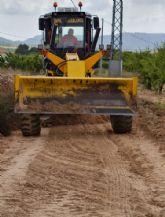 Plan de Reparación, Mantenimiento y Conservación de caminos rurales vecinales