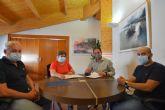 El ayuntamiento mantiene los convenios con los Cabildos de Semana Santa y con la Asociación Fotográfica F20