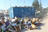 Totana iniciará gestiones con Ecoembes para implantar el sistema RECICLOS, premiando a los ciudadanos comprometidos con el reciclaje