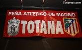 La Peña Atl�tico de Madrid de Totana organiza un viaje al Vicente Calder�n el pr�ximo s�bado 15 de octubre